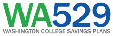 WA529 Washington college savings plans